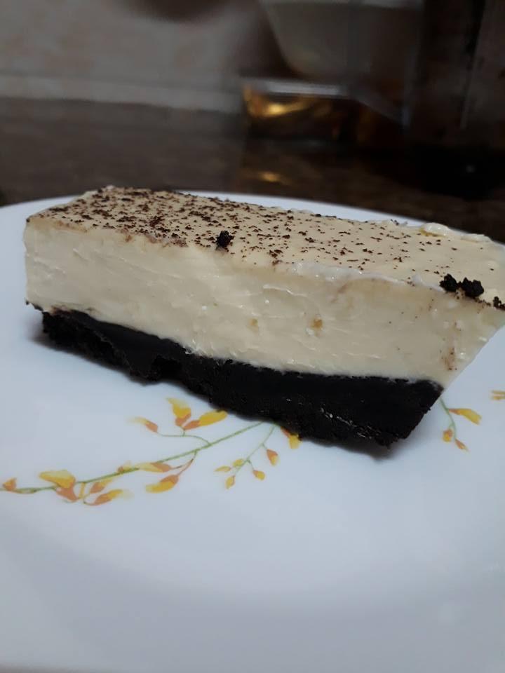 Resepi Cheese Cake Simple Resepi Bergambar