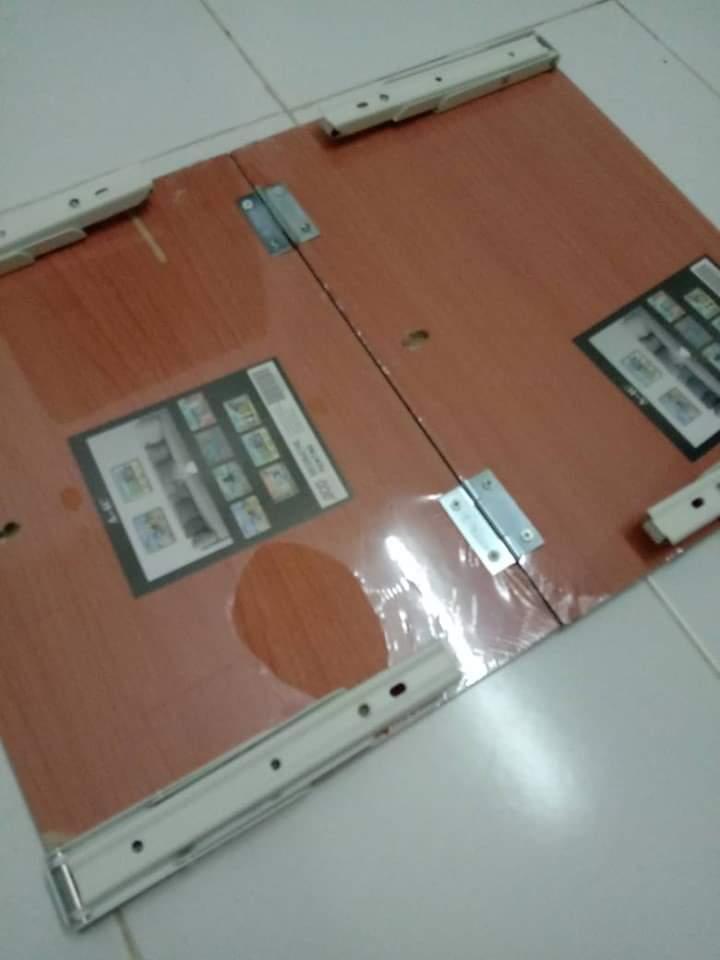 Membuat Meja Lipat : membuat, lipat, Mudahnya, Lipat, 'Portable'., Modal, RM14,, Barang, Kedai