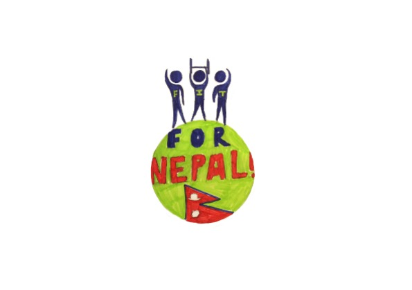 fit for nepal logo