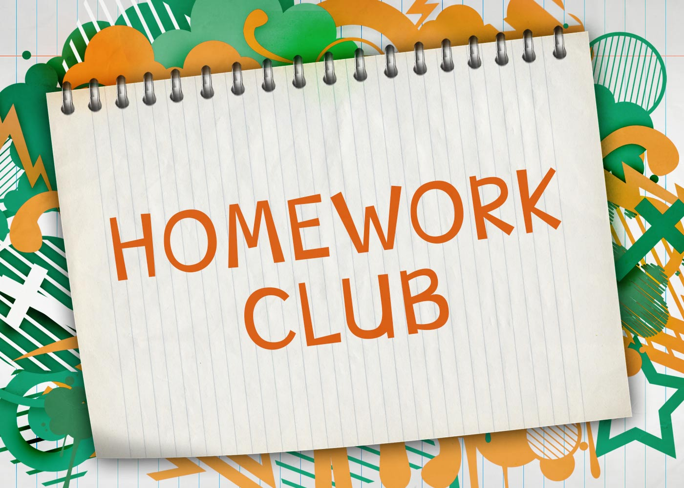 Homework-Club-Main