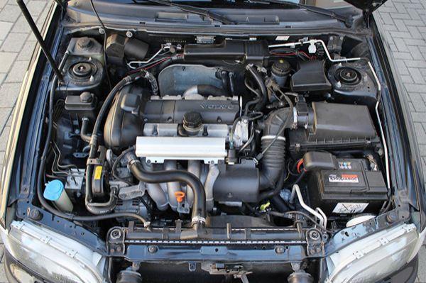 Volvo 240 Starter Wiring Volvo S40 Temperature Sensor Location Volvo