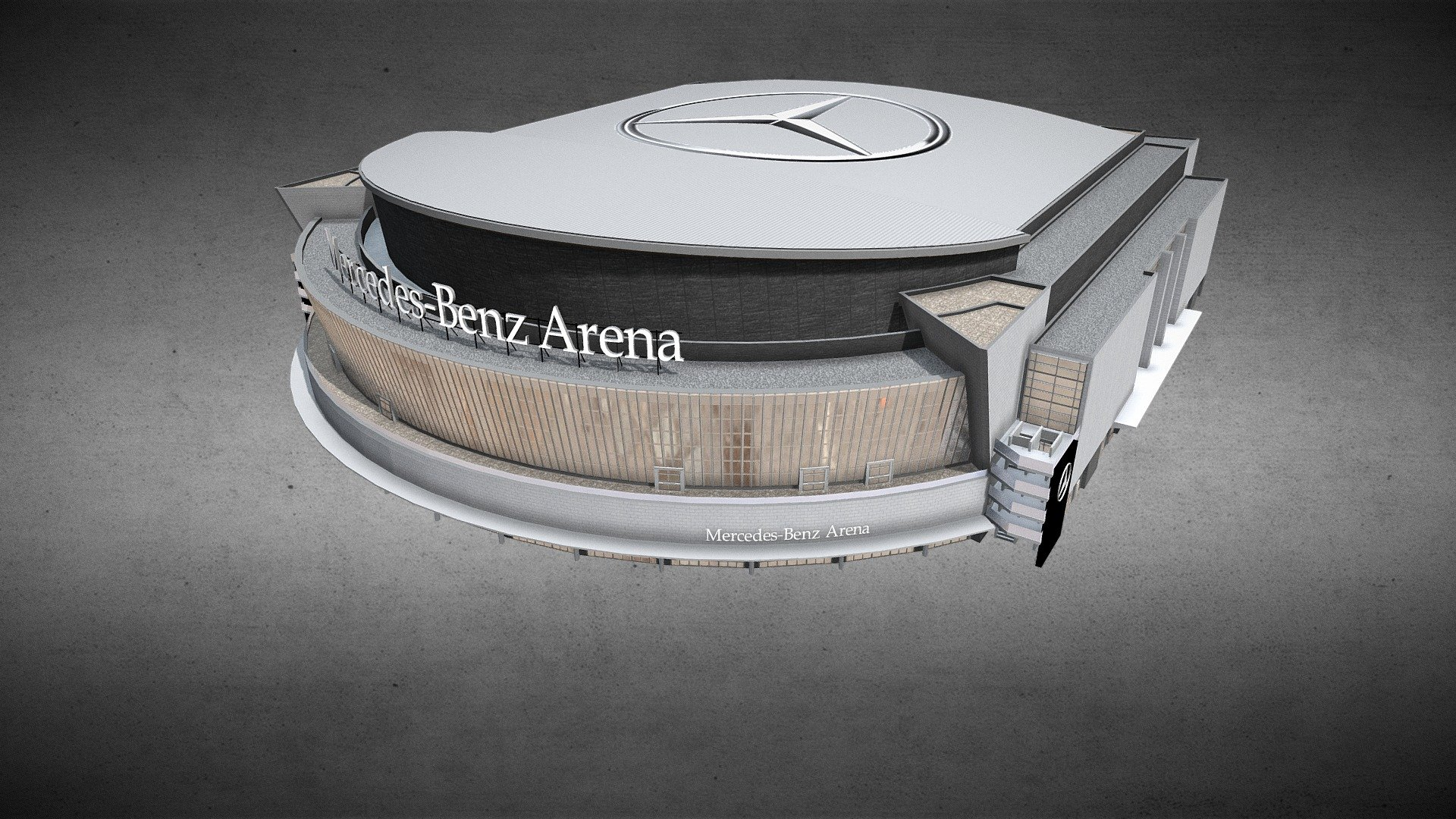Everything you need to be ready to step out prepared. Mercedes Benz Arena Berlin Buy Royalty Free 3d Model By Luminou Cs Luminou A058e73