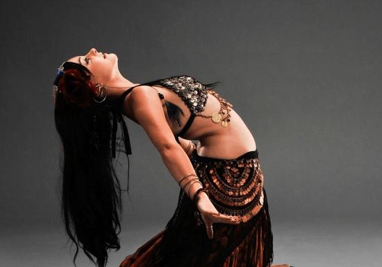 Learn Belly Dancing | skilldeer