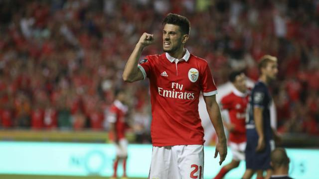 Image result for pizzi benfica