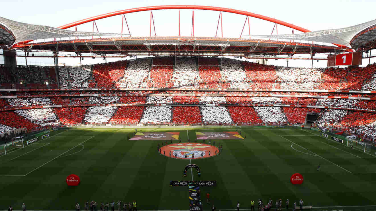 Live Benfica Rio Ave Sl Benfica