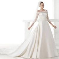Fashion Flashback: The History of Wedding Dresses | slice.ca
