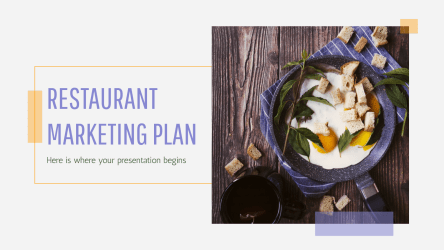 Free Food Google Slides themes and PowerPoint templates
