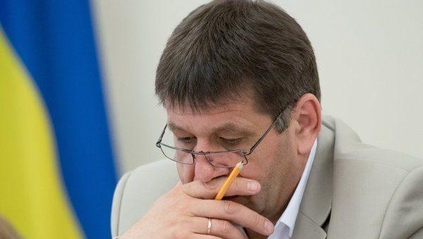 В этом году Геническ и Генический район не получат газа из нового газопровода, построить который обещал вице-премьер-министр Владимир Кистион.