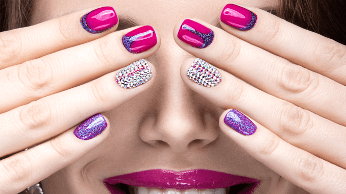 How to Start a Nail Salon Business - Small Business Trends