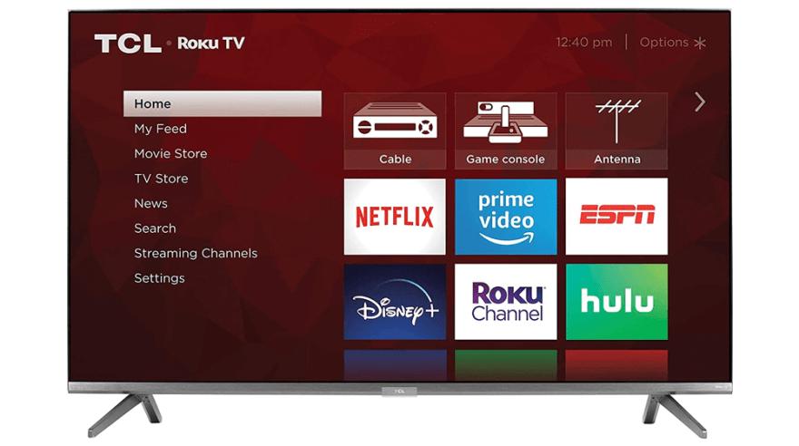 Best Roku TV - Small Business Trends