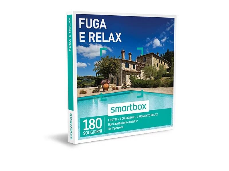 cofanetti regalo benessere smartbox cofanetti regalo soggiorno benessere smartbox