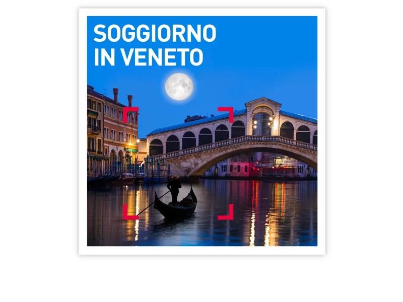 Esperienze relax soggiorni e gusto in Veneto  Smartbox