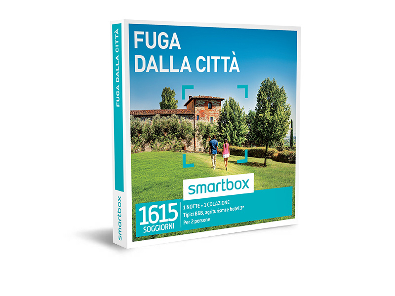 Best Smartbox Soggiorno Benessere Ideas  Home Interior Ideas  hollerbachus