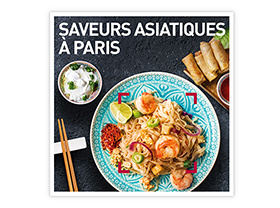 Smartbox Cuisine Du Monde