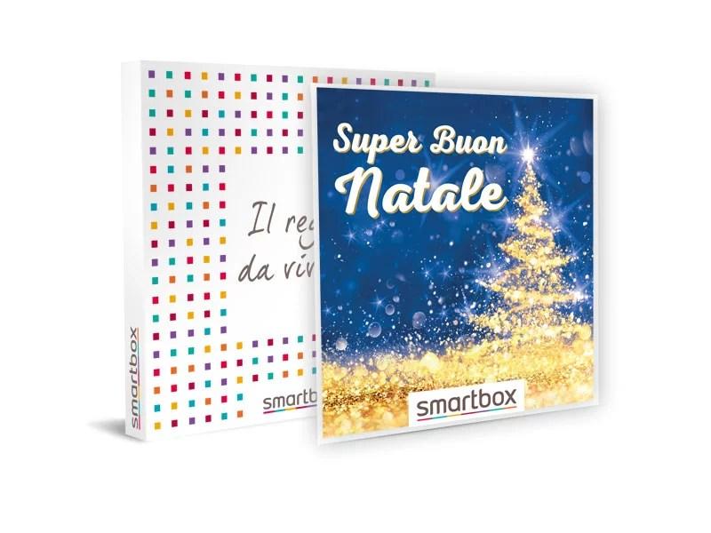 Cofanetto regalo  Super buon Natale  Smartbox