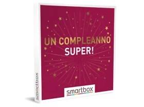 Cofanetto regalo  Auguri di laurea  Smartbox