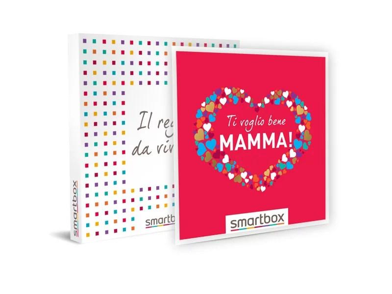 Cofanetto regalo  Ti voglio bene Mamma  Smartbox