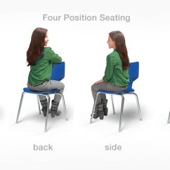 Posture Chair Benefits Used Lift Recliners For Sale Flavors Seating   Classroom Chairs Smith System