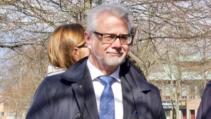 Sven-Ove Johansson