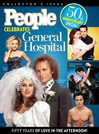 People Magazine/Time Warner