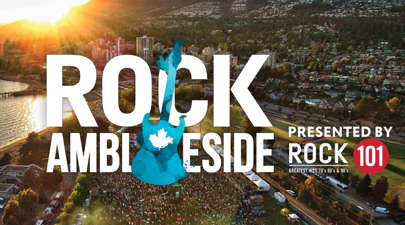 Image result for Rock Ambleside park 2018