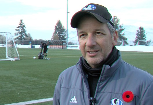 Montreal head coach returns to Kamloops after 1993 Canada Summer Games  experience | CFJC Today Kamloops
