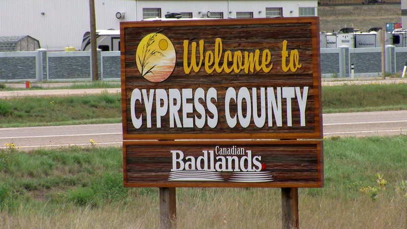 cypress county to add