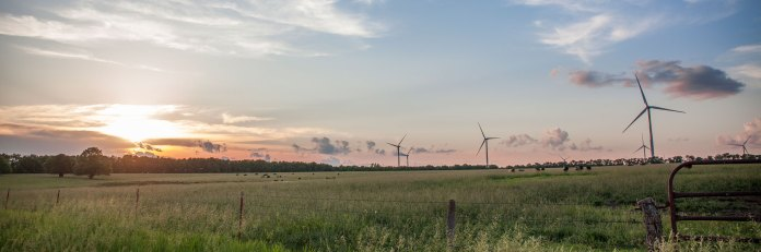 EDP Renewables celebrates fifth anniversary of Waverly Wind Farm
