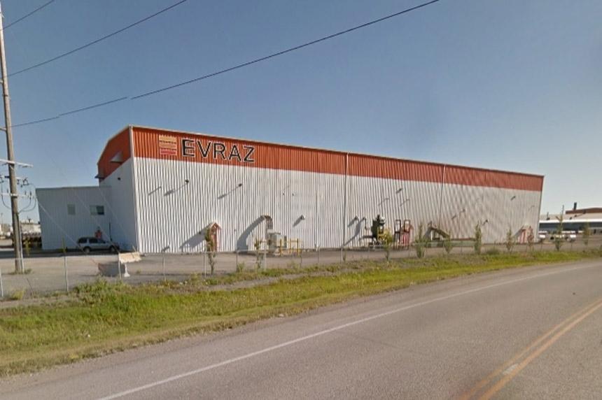 Evraz responds to pipeline dispute between B.C. and Alberta