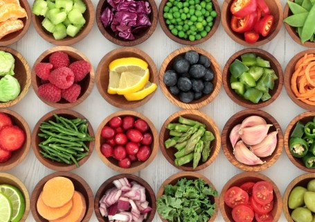 Superfoods Do You Eat Any Of Them Daily 94 3 The