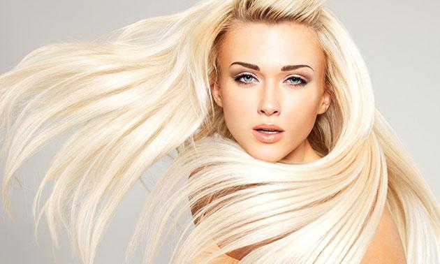 MF Hair Stylist Kappersbehandeling voor dames bespaar 52