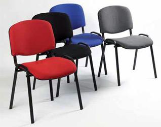 chaise accueil bureau