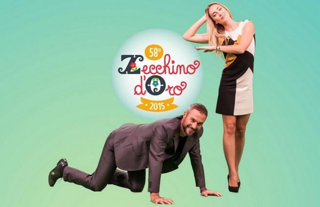 Prendi Unemozione Greta Cacciolo Zecchino Doro 2015