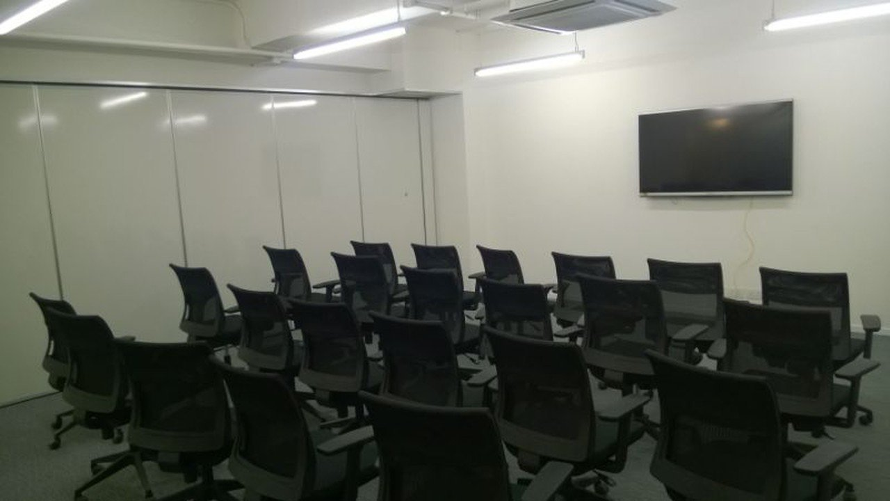 Rent TusPark Innovation Hub - Lecture Room Lecture Room Hong Kong   Spacebase