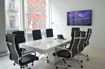 meeting rooms nyc rent