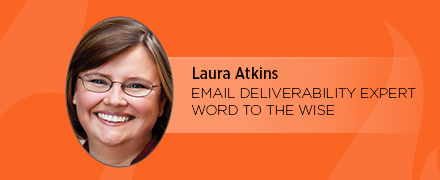 email predictions laura atkins