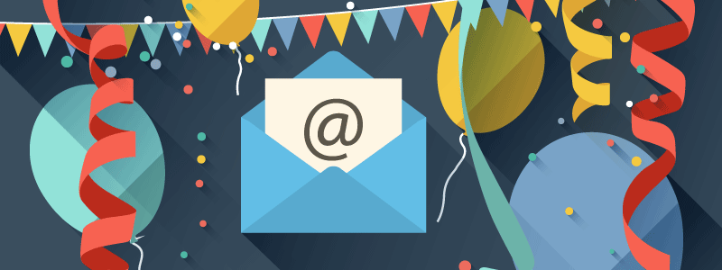 3 email resolutions for 2017 party balloons envelope