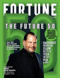 Fortune Future 50