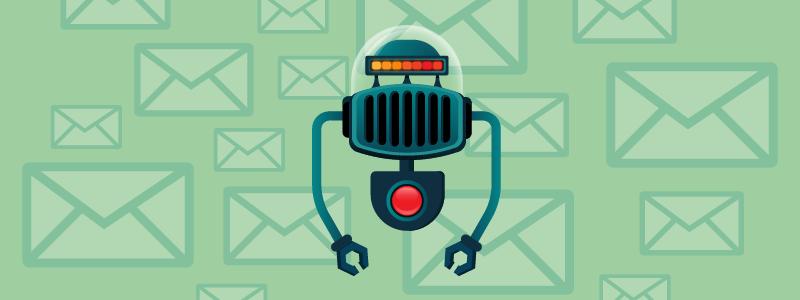 spam bot abuse