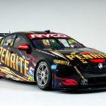 Australian Flag Livery For Erebus Motorsport In 2020 Speedcafe