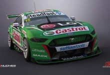 Supercars hints at what Gen3 might sound like