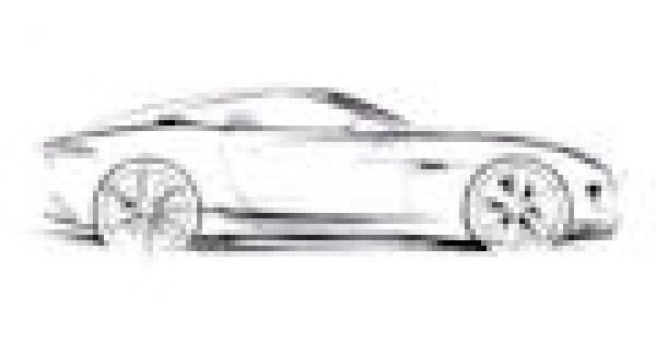 Jaguar C-X16: Seriennahe Sportwagen-Studie kurz vor
