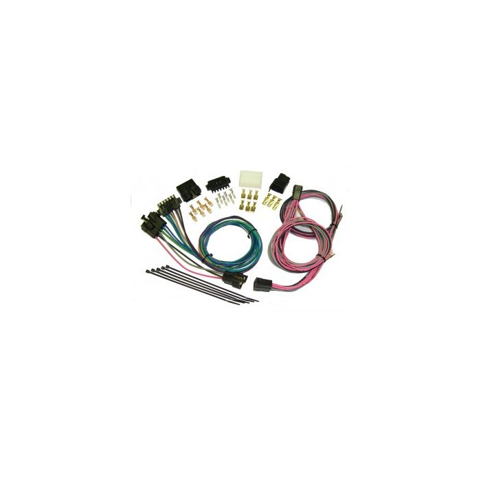 Speed American Autowire 500505 Universal Gauge Connection