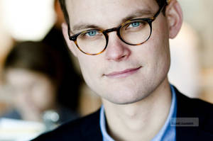 Martin Thörnkvist.