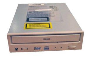 Cd-brännaren stod på många PC-ägares önskelista kring 1995.