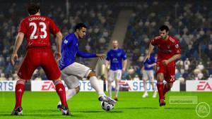 Trots riktigt bra samarbetslägen spelar väldigt många nästan alltid EA:s sportspel mot varandra. Det finns dock mycket att upptäcka i känslan att vinna och förlora tillsammans.