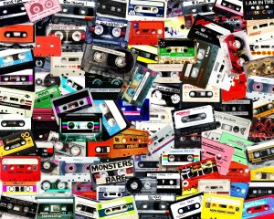 tapes_lot
