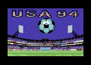 Microprose Soccer - USA '94 (AEG Soft, 1994, C64)_1_raw