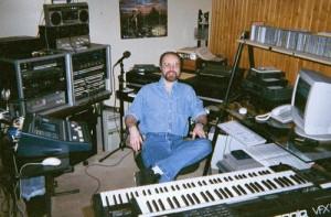 Eric Heberling