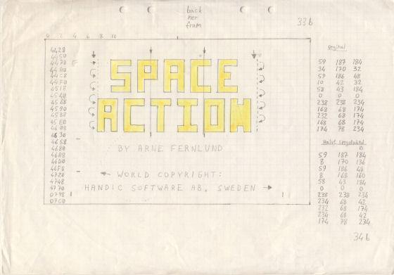 Space_Action_Arne_Fernlund_skiss